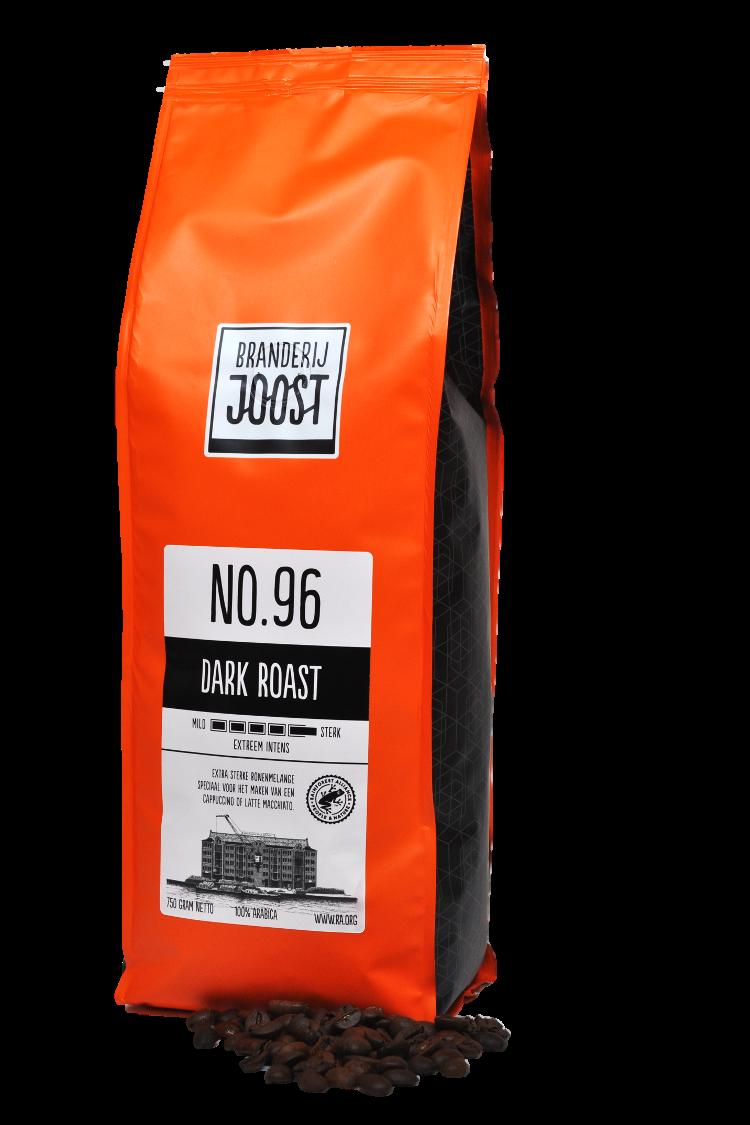 Koffie No.96 Dark Roast 750g
